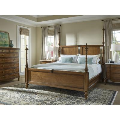 Baldwin King Bed