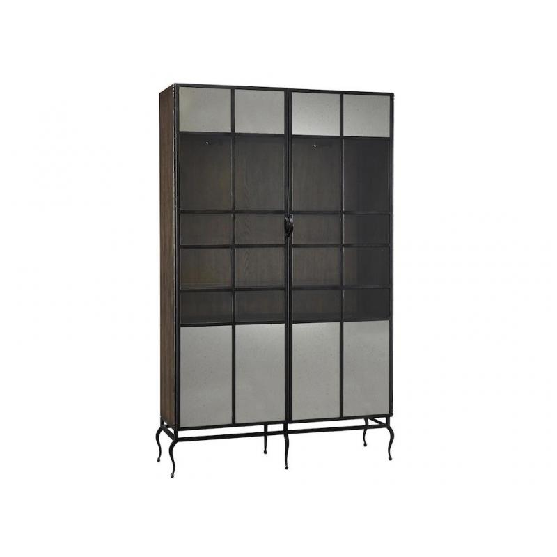 Romy Display Cabinet LuxFam