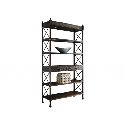 Wall Etagere