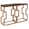 Nesting Console Table