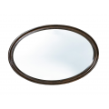 Eras Oval Mirror