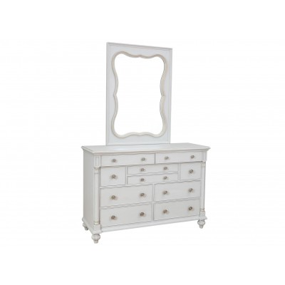 Fairmont Drawer Dresser