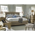 Daventry Upholstered King Bed