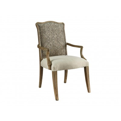 Bromley Arm Chair