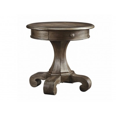 Maldon End Table