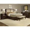 Coronado Bed Bench