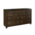 Avalon Drawer Dresser