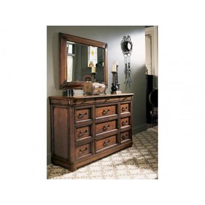 Raylen Triple Dresser