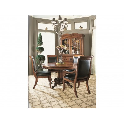 Wine Taster's Pedestal Dining Table