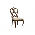 Scroll Dining Side Chair