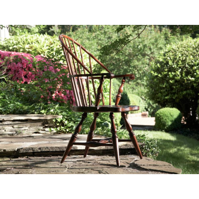 Rhode Island Windsor Arm Chair