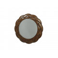 Supporting Actor Round Mirror