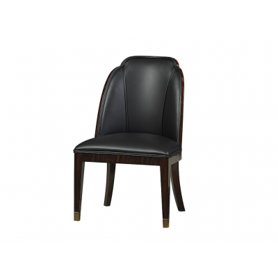 Smooth Sailing Upholstered Side Chair