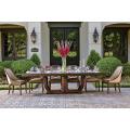 Elegant Upholstered Dining Chair