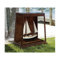 Santana Accent Table