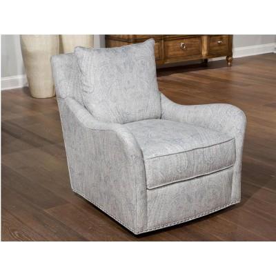 Fraser Swivel Chair