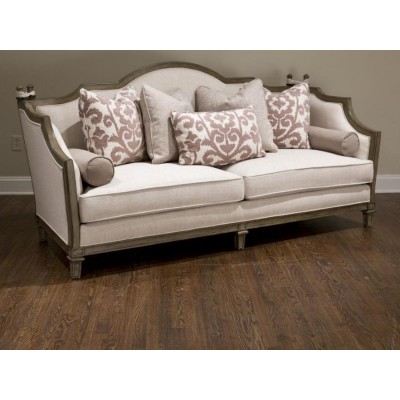 Faux Ratchet Sofa