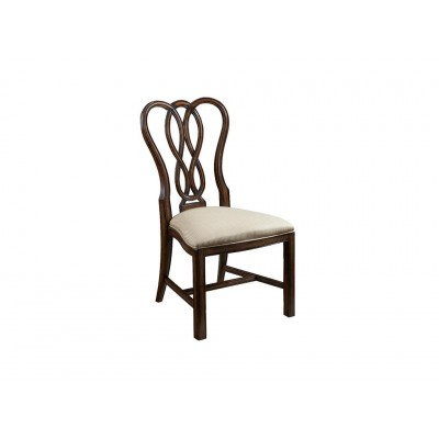 Lady's Writing Desk Chair