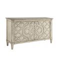 Jardin Lattice Console