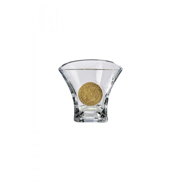 Medusa Madness Clear Vase 18 Cm Luxfam Luxury Furniture