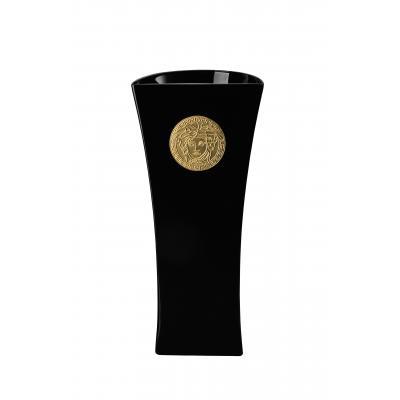 Medusa Madness  Black  Vase 40 cm