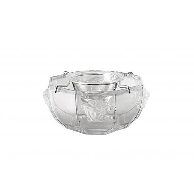 Caviar bowl with insert 3 pcs