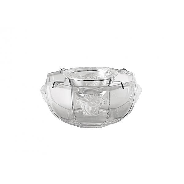 Caviar bowl with insert 3 pcs