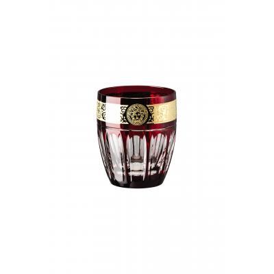 Gala Prestige  Red-Medusa  Whisky tumbler