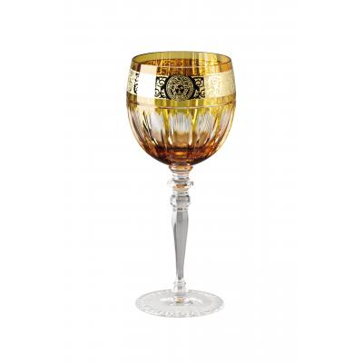 Gala Prestige  Amber-Medusa  Water goblet
