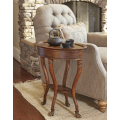 Vestibule Tufted Occasional Chair