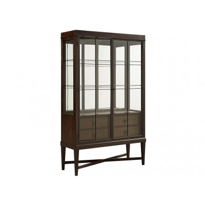 Ansel Display Cabinet