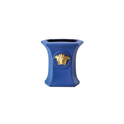 Gorgona Pop Deep blue Vase 18 cm