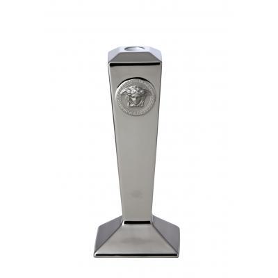 Versace Medusa platin Candleholder 2