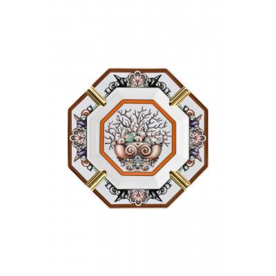 Versace Étoiles de la Mer Ashtray 24 cm