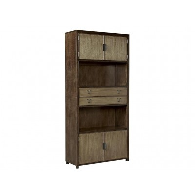 Jenson Bunching Bookcase