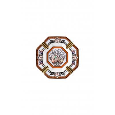 Versace Étoiles de la Mer Ashtray 14 cm
