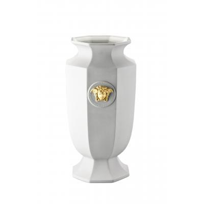 Gorgona Pop Light grey Vase 36 cm
