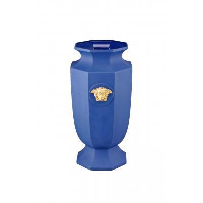 Gorgona Pop Deep blue Vase 55 cm
