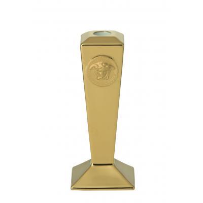 Versace Medusa gold Candleholder