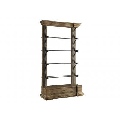 "Cambrion Occasional Bookcase 36""  Shelving Unit"