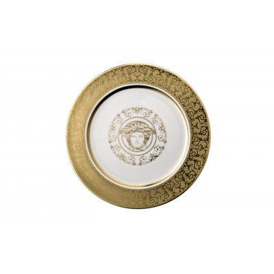 Versace  Medusa Gala Gold  Service plate 30 cm