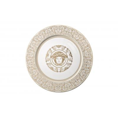 Versace Medusa Gala Service plate 33 cm