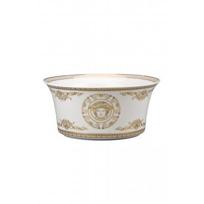 Versace Medusa Gala Salad bowl 3