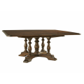 Hunt Club Square Dining Table