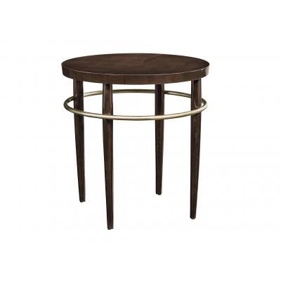Rondo End Table