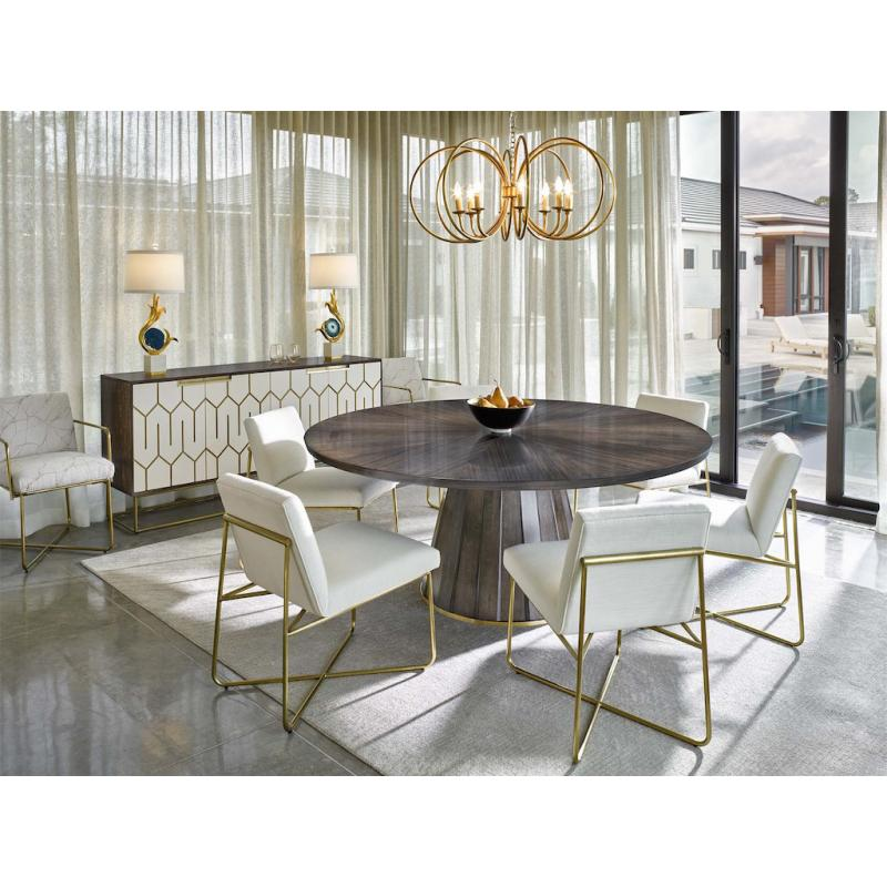 Zeal 72 Round Table Luxfam Luxury, Luxury Round Table
