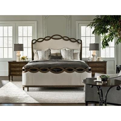 Etheral Queen Bed T