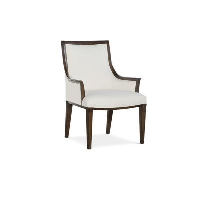 HUTTON ARM CHAIR