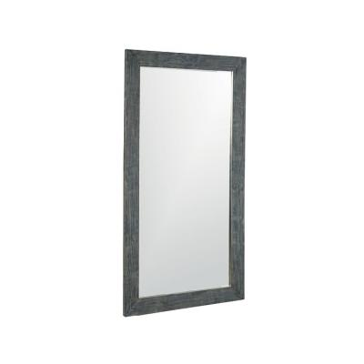 Isbell Floor Mirror