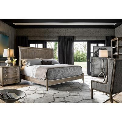 Constance King Sleight Bed